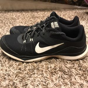 Nike Flex TR 5 (Nike training shoes)